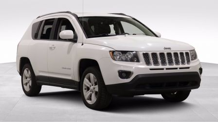 2016 Jeep Compass High Altitude AUTO AC GR ELECT MAGS                    in Repentigny