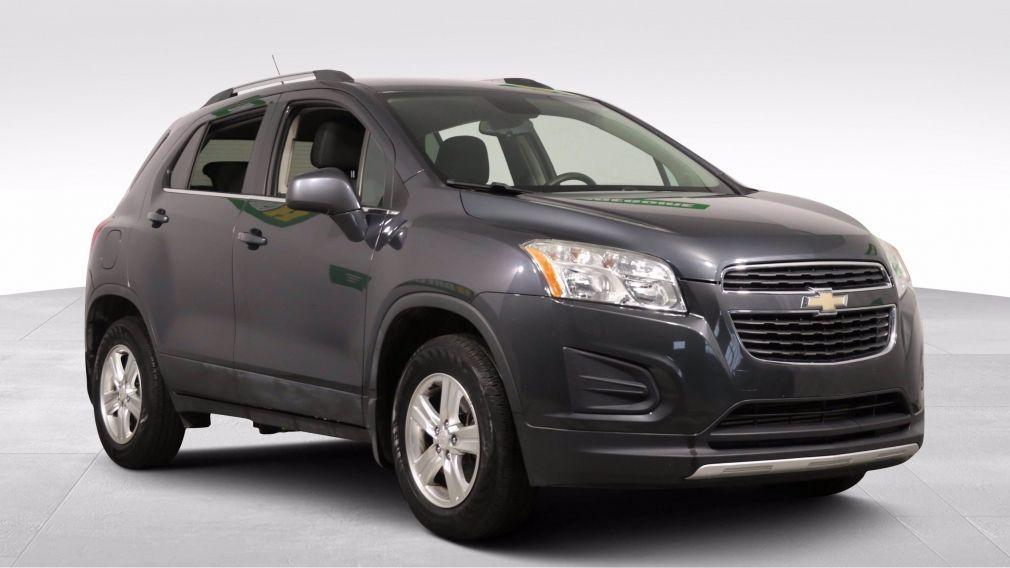 2014 Chevrolet Trax LT AUTO A/C GR ELECT MAGS CAM RECULE BLUETOOTH #