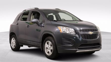 2014 Chevrolet Trax LT AUTO A/C GR ELECT MAGS CAM RECULE BLUETOOTH