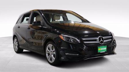 2017 Mercedes Benz B200 B 250 Sports Tourer AUTO AC GR ELECT CAMERA RECUL                    à Drummondville