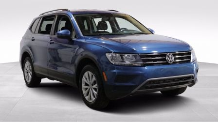 2019 Volkswagen Tiguan Trendline AUTO AC GR ELECT BLUETOOTH AWD                    à Drummondville