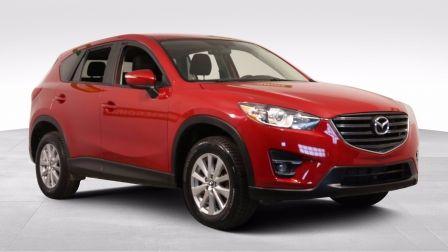 2016 Mazda CX 5 GS AUTO A/C TOIT MAGS CAM RECULE BLUETOOTH                    à Drummondville