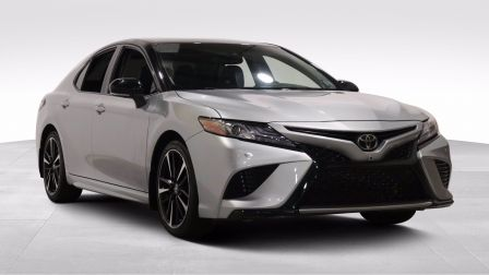 2018 Toyota Camry XSE AUTO A/C GR ELECT MAGS CUIR TOIT NAVIGATION CA                    à Repentigny