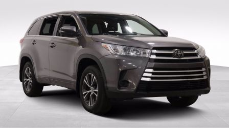 2018 Toyota Highlander LE AUTO A/C GR ELECT MAGS AWD CAMERA BLUETOOTH                    à Drummondville