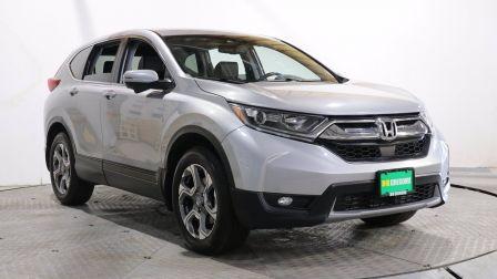 2018 Honda CRV EX-L AUTO AC GR ELECT CAMERA RECUL MAGS BLUETOOTH