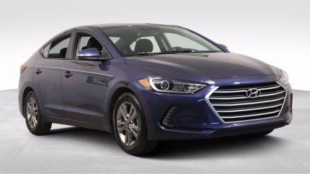 2018 Hyundai Elantra GL SE AUTO A/C GR ELECT MAGS CAM RECULE BLUETOOTH