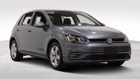 2019 Volkswagen Golf Highline AUTO A/C GR ELECT MAGS CUIR TOIT CAMERA B                    à Montréal