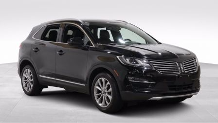 2018 Lincoln MKC Select AUTO A/C GR ELECT MAGS CUIR NAVIGATION CAME                    à Vaudreuil