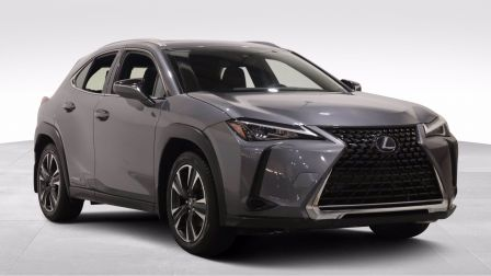 2019 Lexus UX 250H UX 250h AUTO A/C GR ELECT MAGS CUIR TOIT NAVIGATIO                    à Drummondville