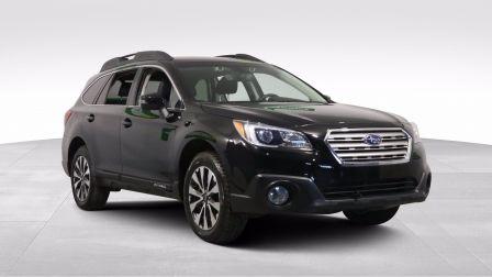 2017 Subaru Outback 2.5i AWD AUTO A/C TOIT MAGS CAM RECULE BLUETOOTH                    à Drummondville