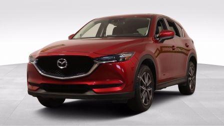 2017 Mazda CX 5 GT AUTO A/C GR ELECT MAGS CAM RECUL TOIT BLUETOOTH                    à Sherbrooke