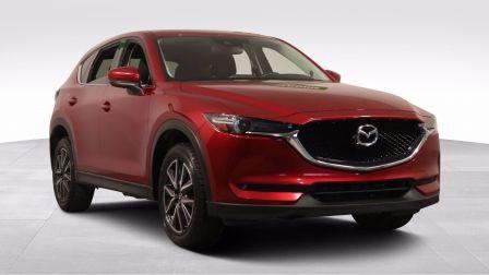 2017 Mazda CX 5 GT