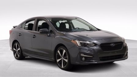 2018 Subaru Impreza Sport-tech AUTO A/C GR ELECT MAGS CUIR TOIT NAVIGA                    à Laval