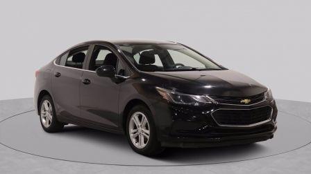 2016 Chevrolet Cruze LT. A/C GR ELECT MAGS CAM RECUL BLUETOOTH                    à Repentigny