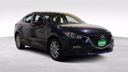 2016 Mazda 3 GS AC GR ELECT BLUETOOTH MAGS