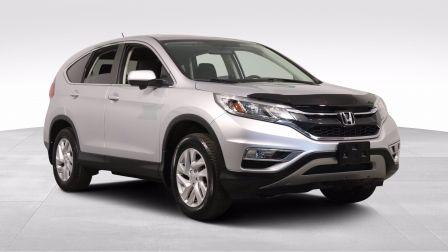 2016 Honda CRV EX AUTO A/C TOIT MAGS CAM RECUL BLUETOOTH