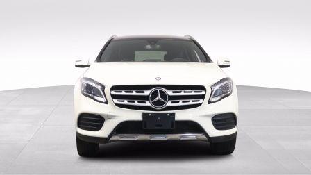 2018 Mercedes Benz GLA GLA 250 4MATIC A/C TOIT MAGS CAM RECUL BLUETOOTH                    à Drummondville