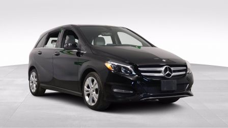 2017 Mercedes Benz B250 B250 4MATIC A/C TOIT MAGS CAM RECUL BLUETOOTH                    à Drummondville