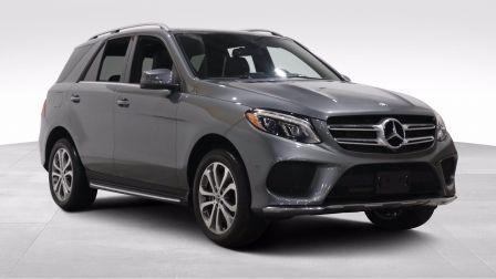 2017 Mercedes Benz gle GLE 400 AUTO A/C GR ELECT MAGS CUIR TOIT NAVIGATIO