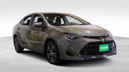 2017 Toyota Corolla LE AUTO AC GR ELECT BLUETOOTH MAGS                    à Drummondville