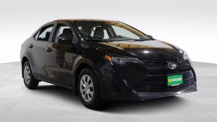 2017 Toyota Corolla CE AUTO AC GR ELECT BLUETOOTH                    à Sherbrooke