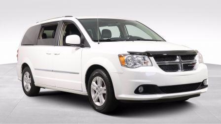 2017 Dodge GR Caravan CREW AUTO A/C GR ELECT MAGS CAM RECULE BLUETOOTH