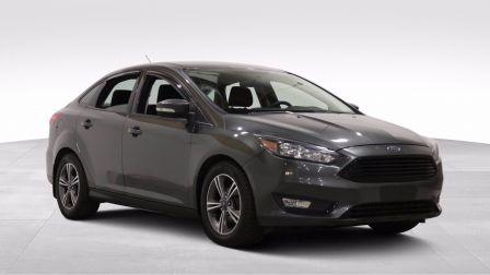 2018 Ford Focus SE AUTO A/C GR ELECT MAGS CAMERA BLUETOOTH                    in Terrebonne