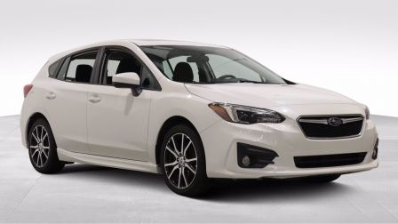 2017 Subaru Impreza Sport AUTO A/C GR ELECT MAGS  TOIT CAMERA BLUETOOT