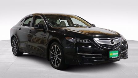 2017 Acura TLX V6 Tech AUTO AC GR ELECT BLUETOOTH MAGS AWD                    à Drummondville