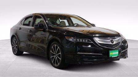 2017 Acura TLX V6 Tech AUTO AC GR ELECT BLUETOOTH MAGS AWD