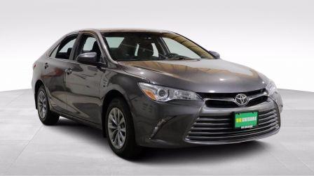 2017 Toyota Camry LE AUTO AC GR ELECT BLUETOOTH                    à Drummondville