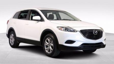 2015 Mazda CX 9 GS AUWD A/C CUIR TOIT MAGS CAM RECULE BLUETOOTH