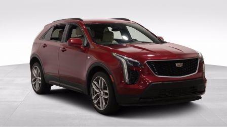 2019 Cadillac XT4 AWD Sport AUTO A/C GR ELECT MAGS CAMERA CUIR NAVIG                    à Drummondville