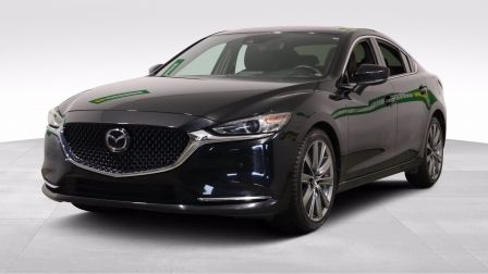 2018 Mazda 6 AUTO A/C TOIT MAGS GR ELECT CAM RECUL BLUETOOTH