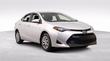 2019 Toyota Corolla LE AUTO A/C GR ELECT CAM RECUL BLUETOOTH