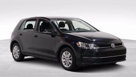 2019 Volkswagen Golf Comfortline AUTO A/C GR ELECT MAGS CAMERA BLUETOOT                    à Repentigny
