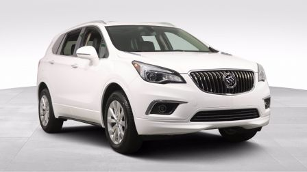2017 Buick Envision ESSENCE AWD A/C CUIR TOIT MAGS CAM RECUL BLUETOOTH                    à Saguenay