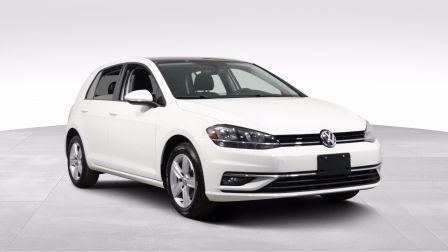 2019 Volkswagen Golf HIGHLINE AUTO A/C TOIT MAGS CAM RECULE BLUETOOTH                    à Vaudreuil