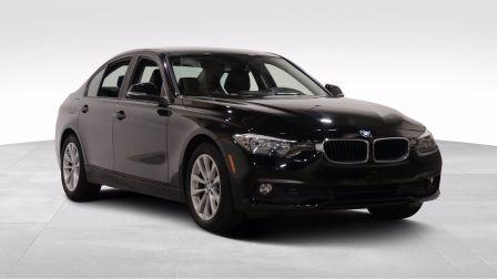 2016 BMW 320I 320i xDrive A/C GR ELECT MAGS BLUETOOTH AWD                    à Drummondville