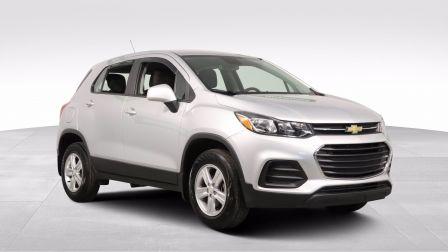 2019 Chevrolet Trax LS AUTO A/C GR ELECT MAGS CAM RECULE BLUETOOTH                    à Sherbrooke