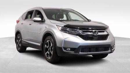 2017 Honda CRV TOURING AUTO A/C TOIT MAGS CAM RECULE BLUETOOTH                    à Montréal