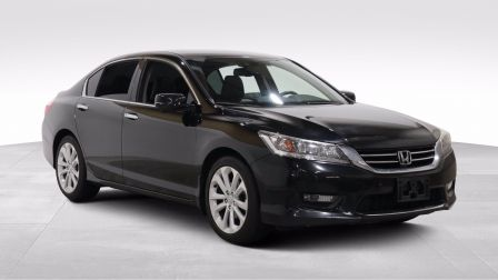2015 Honda Accord Touring A/C GR ELECT MAGS CUIR TOIT NAVIGATION CAM                    à Drummondville