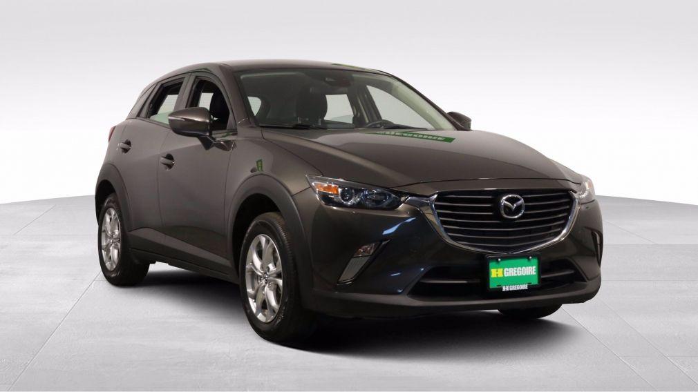 2018 Mazda CX 3 GS AWD A/C GR ELECT MAGS CAM RECULE BLUETOOTH #