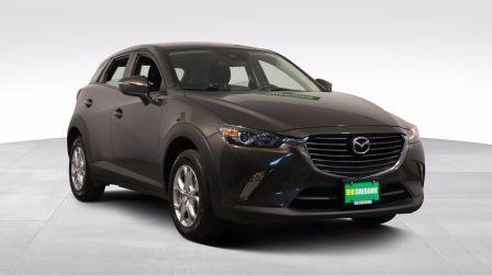 2018 Mazda CX 3 GS AWD A/C GR ELECT MAGS CAM RECULE BLUETOOTH