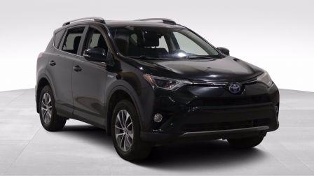 2017 Toyota RAV4 Hybrid XLE+ AUTO A/C GR ELECT MAGS AWD TOIT CAMERA BLUETO                    à Drummondville