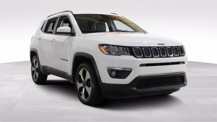 2017 Jeep Compass North AUTO AC GR ELECT BLUETOOTH MAGS AWD                    à Drummondville