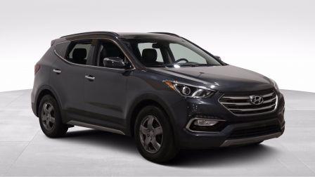 2017 Hyundai Santa Fe Limited AUTO A/C GR ELECT AWD CUIR TOIT CAMERA BLU                    à Montréal
