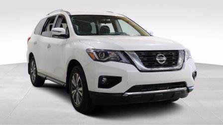 2019 Nissan Pathfinder SV Tech AUTO AC GR ELECT CAMERA RECUL MAGS BLUETOO