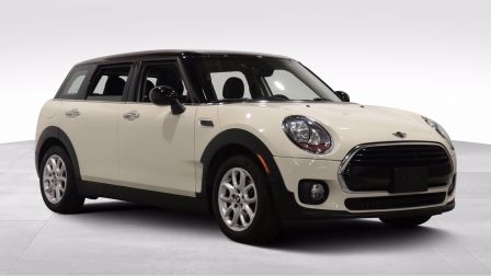 2017 Mini Cooper Clubman 4dr HB AUTO A/C GR ELECT MAGS CUIR TOIT BLUETOOTH                    à Sherbrooke