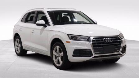 2018 Audi Q5 Tech Premium Plus A/C GR ELECT MAGS CUIR TOIT NAVI                    à Drummondville